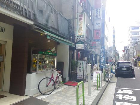 Shinbashi_japan150501