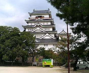 fukuyama-jo